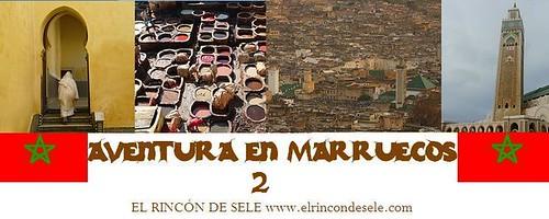 Banner Aventura en Marruecos 2 por ti.
