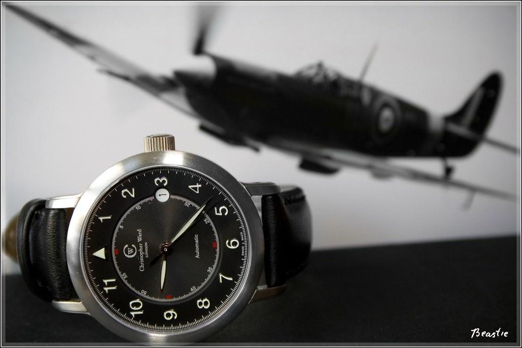 CWL Malvern Aviator