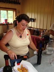 Kathi wine hag