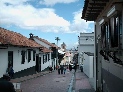 Bogota 2009 por KLEPER, en Flickr