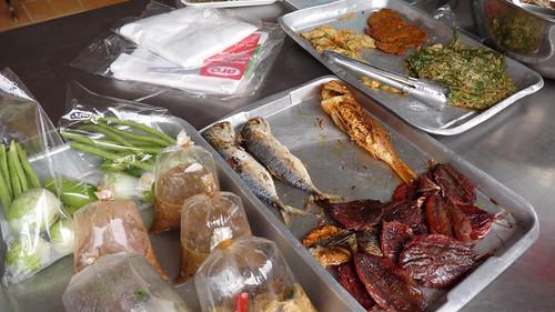Koh Samui Fish@market コサムイ 魚0