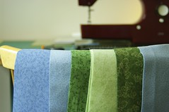 Simple Lap Quilt