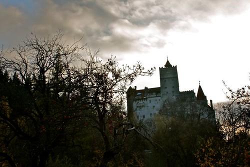 Transylvania - Bran - Draculas Castle - 18