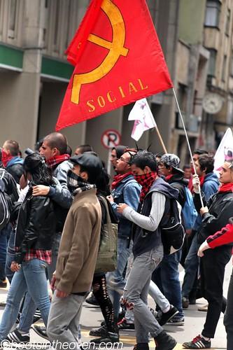 communist punks