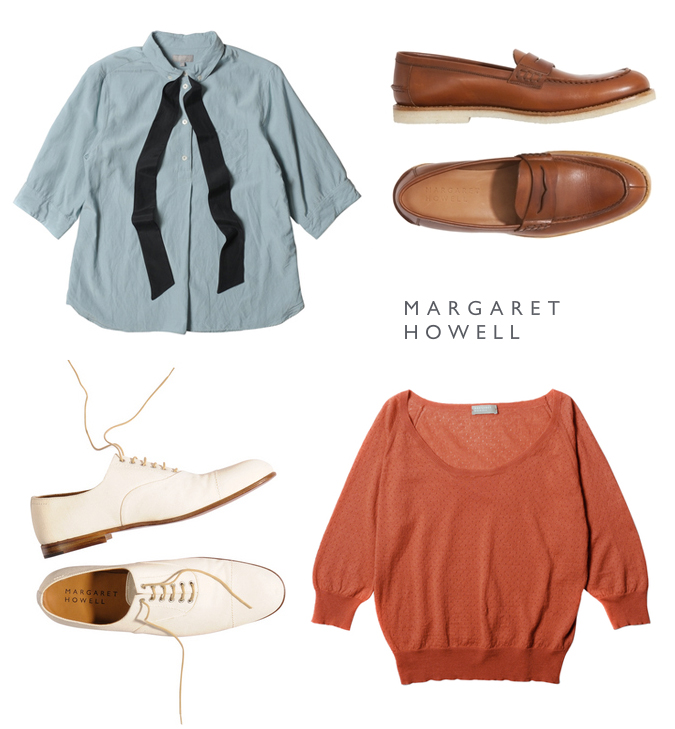 Margaret Howell Collection