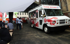 Red Hook Lobster Pound truck