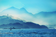 Sun Moon Lake (JDHuang) Tags: sun moon lake canon photography eos taiwan sigma off manual 2009 400d jdhuang vosplusbellesphotos
