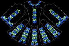 AD 14 dress c