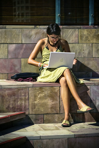 laptop users risk toasted skin syndrome