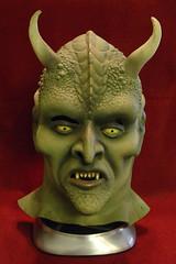 gargoyle a (toyranch) Tags: movie for tv mask ellis wilde gargoyle made gargoyles burman cornel distortions