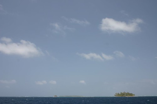 Cayos Chichime, San Blas Islands - Panama.