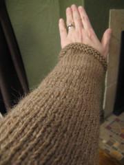 #62 - It's a sleeve!
