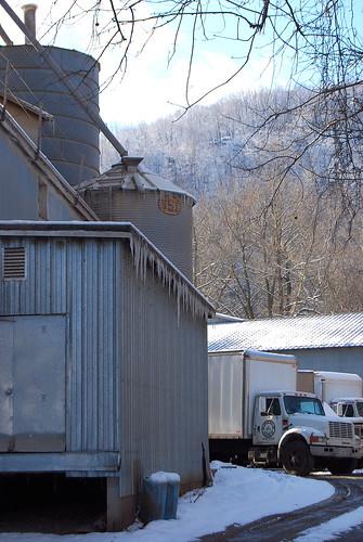 Big Spring Mill