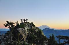 2008 Guye Peak