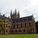 St. John - Australia Study Abroad Information
