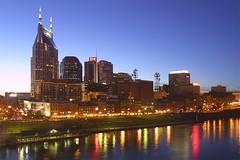 Nashville, Tennessee (Flightline Aviation Media) Tags: city skyline river downtown nashville tennessee canond30 stockphoto bruceleibowitz