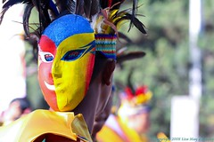 Two-faced (Elyt) Tags: baguiocity panagbenga
