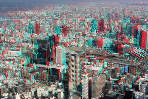GORIMON's [3D-OSAKA] anaglyph-high resolution version_090204_163