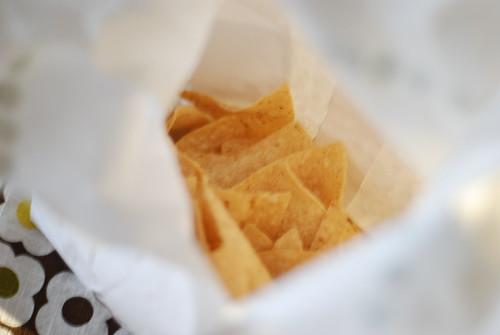 qdoba chips
