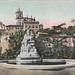 MONUMENTO   E  FONTE  MOCIDADE  1906