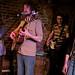 Laish Quartet at Willkommen Collective