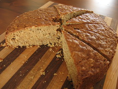 Oatmeal Stout Cake