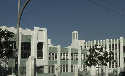 Bad james lick middle not