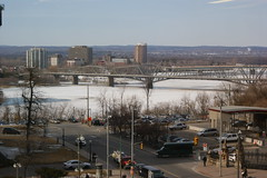 DSC00730 (smith.pcw) Tags: ottawa ottawariver alexandrabridge