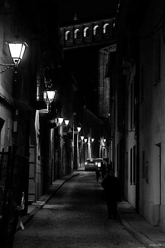 ... Salamanca ... by eMecHe