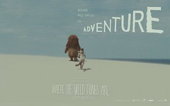 Where the wild things are movie Wallpaper (Hause Of Mr. Peter) Tags: wild wallpaper movie things where backgrounds 2009 jonze soike
