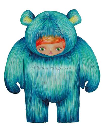 Yoka Bear