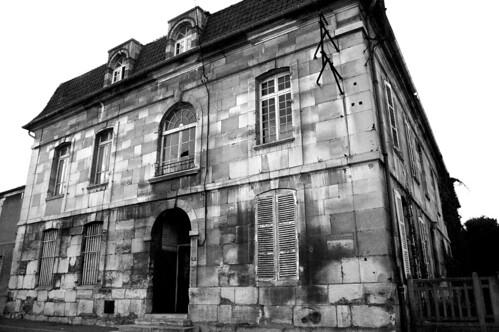 Abbaye de Goussainville