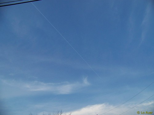 Chemtrails Medium
