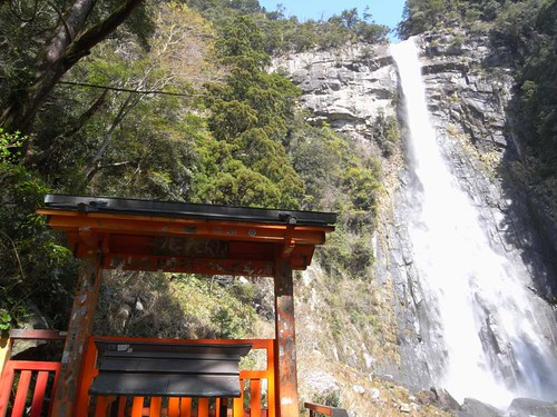 那智の滝(飛瀧神社)@和歌山