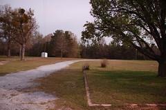 Bush River School