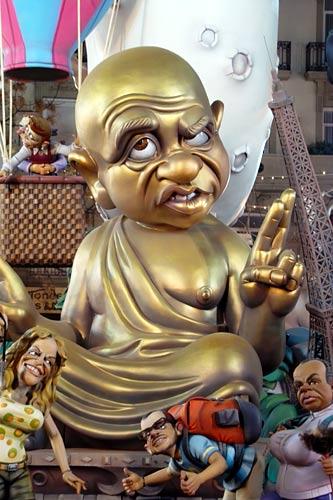 valencia-Buddha