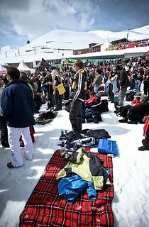 Snowpenair 2009