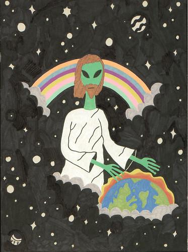 Alien JC