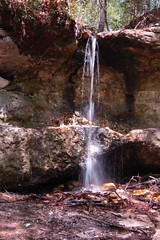 Peachtree Waterfall
