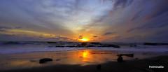 Love comforteth like sunshine after rain (©Helminadia Ranford) Tags: sunset bali love nature beauty indonesia island paradise passion care imisshome