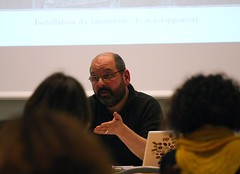 Denis Bernard, intervention du 16 avril 2009, INHA, séminaire Recherches en histoire visuelle