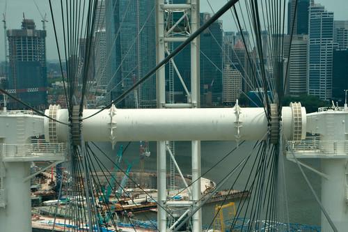 Singapore Flyer details