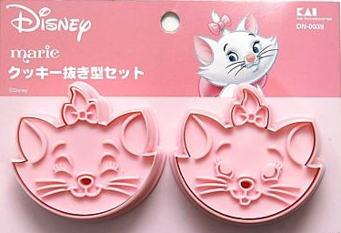 Disney Marie Cooikie Cutter