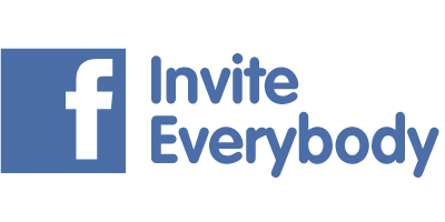 facebook invite everybody