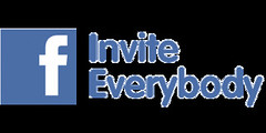 facebook invite everybody