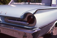 1961 Meteor Montcalm 2 door hardtop (Canadian) (carphoto) Tags: ford canadian meteor 1961 montcalm 2doorhardtop millbrook94 1961meteormontcalm