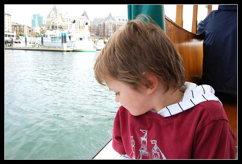 harbour tour 111