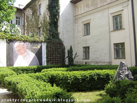 Instytut Jana Pawła II Kraków