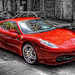 Ferrari+F430+in+Madrid%2C+HDR