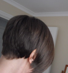Another new hair cut